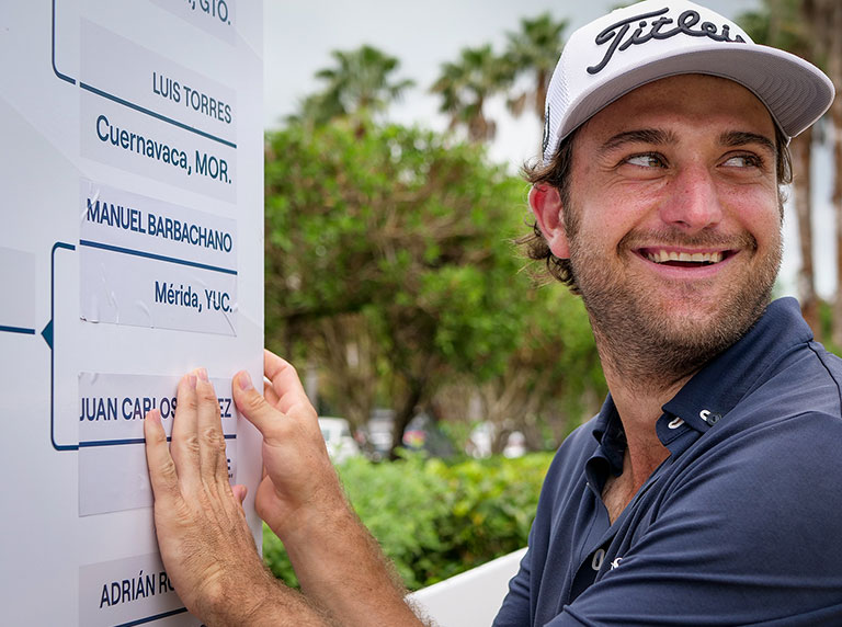 Mayakoba Match Play presented by UNIFIN
